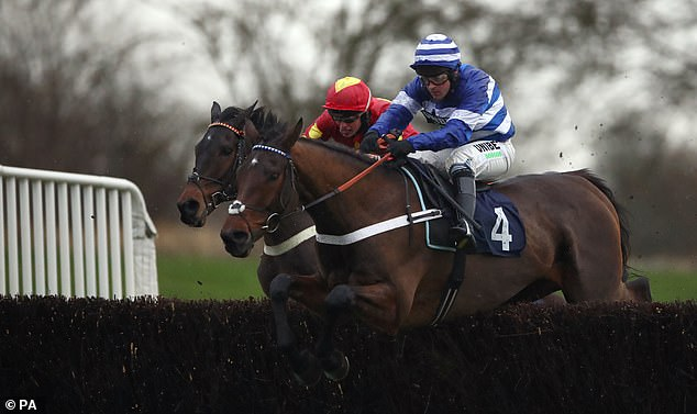 Robin Goodfellow's Racing Tips: Best bets for Thursday, December 10