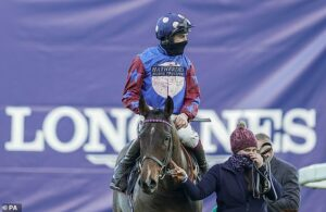 Emma Lavelle heaps praise on Paisley Park after dramatic victory over favourite Thyme Hill