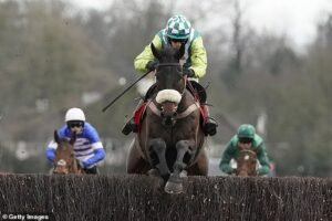 Racing will continue behind closed doors in areas under Covid-19 Tier Four restrictions