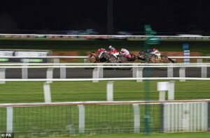 BHA may use rapid virus tests at racecourses if the Covid-19 situation continues to worsen