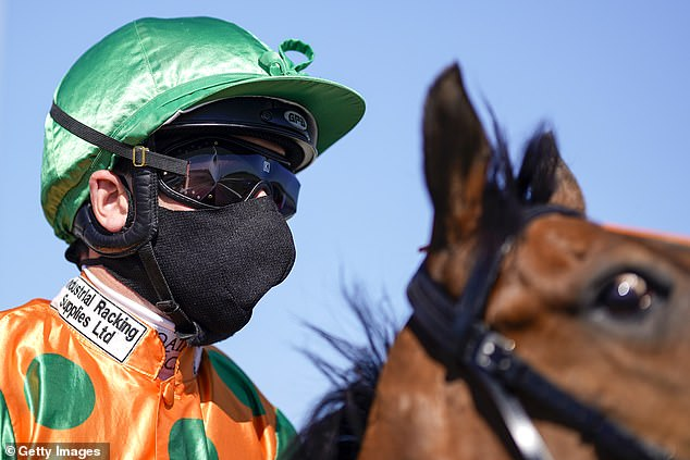 Racing chiefs consider ramping up Covid protocols with twice-weekly tests for jockeys